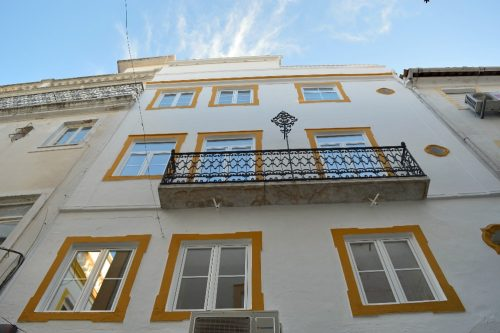 Casa de Alcamim